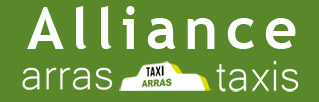 Alliance Arras Taxis